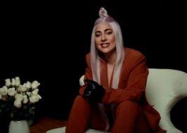Lady Gaga faz discurso poderoso ao receber prêmio por ações humanitárias