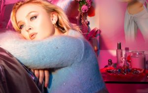"""Postergirl"": Zara Larsson anuncia lançamento de novo álbum para 5 de março"
