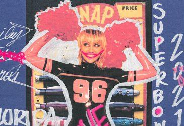 Miley fará show pré-Super Bowl