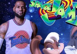 """""""Space Jam: Um Novo Legado"""" tem primeira cena revelada"""