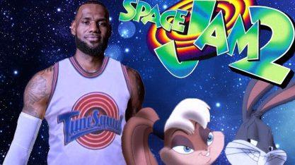 """Primeira cena de """"Space Jam: Um Novo Legado"""" é divulgada"""