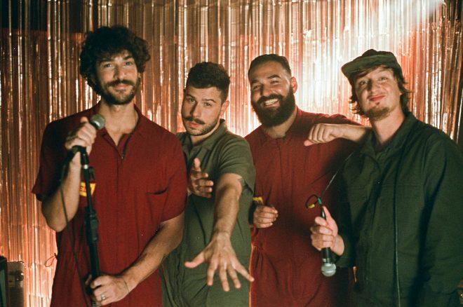 """A faixa """"Maior Que Nós"""" ganhou um clipe nesta quinta-feira (Divulgação/Foto: Heloisa Vecchio)"""