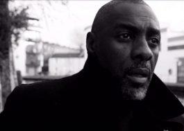 """Idris Elba lança nova música, """"Gospel 21"""", que já chega com clipe"""