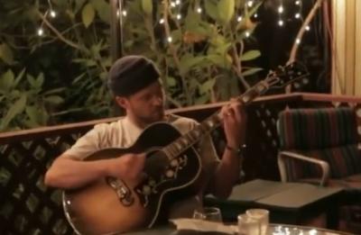 Canção é uma parceria com o músico e compositor Ant Clemons(Reprodução/Instagram)