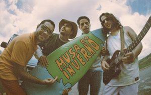 """Lagum resgata nostalgia dos anos 2000 no single """"Musa do Inverno"""""""