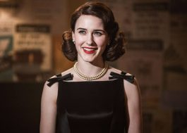 """""""Maravilhosa Sra. Maisel"""": filmagens da 4ª temporada começam em Nova York"""