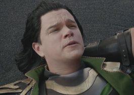 """Matt Damon desembarca na Austrália para filmagens de """"Thor: Love and Thunder"""", diz site"""