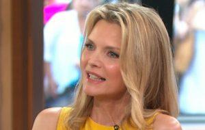 """""""The First Lady"""": Michelle Pfeiffer será Betty Ford em série sobre primeiras-damas dos EUA"""