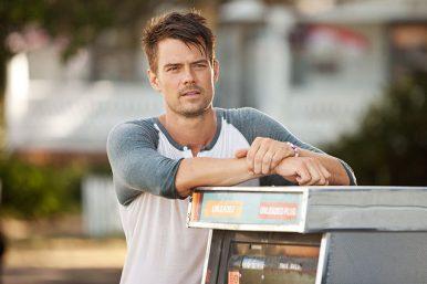 """O ator é conhecido por ter protagonizado o romance """"Um Porto Seguro"""" (Reprodução)"""