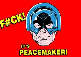 """""""Peacemaker"""": James Gunn anuncia início das gravações de nova série do HBO Max"""
