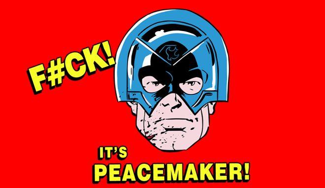 """""""Peacemaker"""" ainda não tem data de estreia (Divulgação)"""