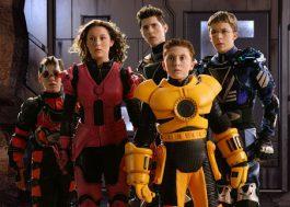 """Franquia """"Pequenos Espiões"""" pode ganhar reboot feito pelo criador dos filmes originais"""