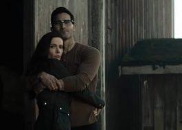 """""""Superman & Lois"""": Clark Kent deixa a vida simples para aceitar missão de super-herói em trailer"""