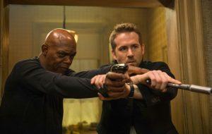 """""""Dupla Explosiva 2"""": Sequência do filme de ação tem primeira imagem oficial divulgada"""