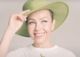 """Thalia é capa da Vogue pela primeira vez: """"estou em celebração"""""""