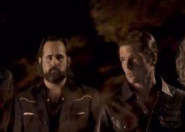 The Killers se reúne com guitarrista Dave Keuning para novo álbum da banda