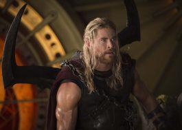 """Equipe de """"Thor: Amor e Trovão"""" inicia gravações com recepção calorosa na Austrália"""