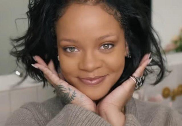 """""""Anti"""", o álbum mais recente da cantora, foi lançado em 2016 (Reprodução)"""