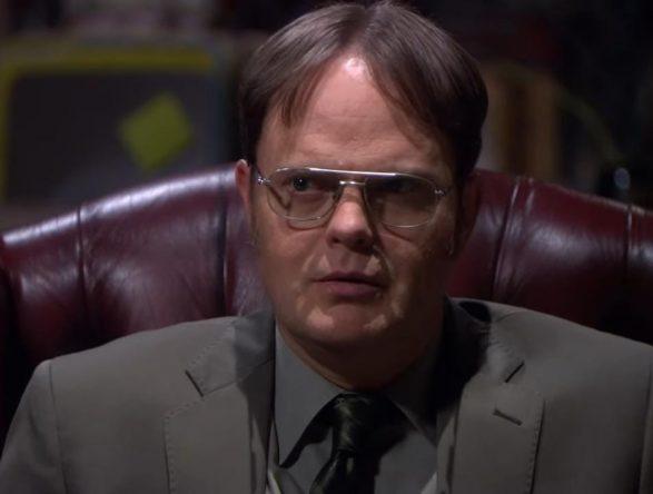 As imagens faziam parte do episódio final da série (Reprodução)