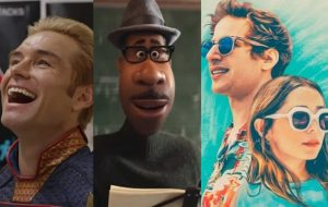 """The Boys"", ""Soul"" e ""Palm Springs"" são os grandes vencedores do Critics Choice Super Awards"