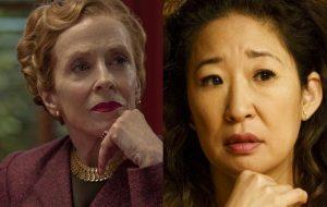 Holland Taylor se junta a Sandra Oh no elenco de nova série da Netflix