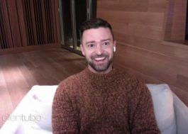 """Justin Timberlake confirma nascimento do segundo filho e revela: """"O nome dele é Phineas"""""""