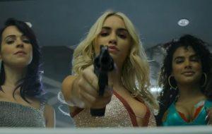 """""""Sky Rojo"""": prostitutas rebeldes assumem o controle em teaser de nova série da Netflix"""