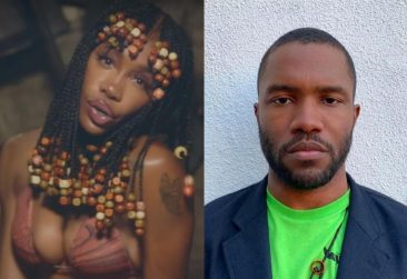 "SZA e Frank Ocean em ""Good Days (Remix)""?"
