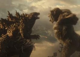 """Godzilla vs. Kong"": monstros travam batalha épica no 1º trailer do filme"