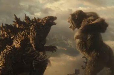 "Trailer de ""Godzilla vs. Kong"""