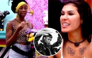 """Camilla de Lucas e Pocah elogiam Urias no BBB21: """"Que presença!"""""""
