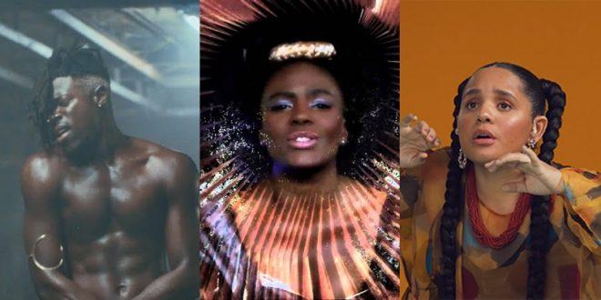 Curadoria contempla nomes da música, da moda e da fotografia (Fotos: Reprodução)