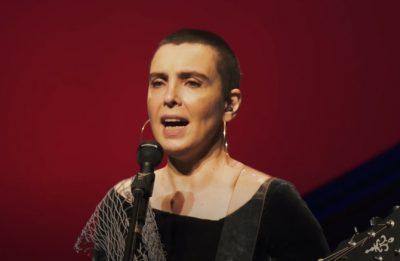 DVD foi gravado ao vivo em 2019 (Foto: Reprodução/YouTube)