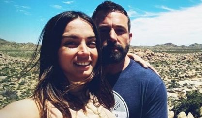 Ben Affleck e Ana de Armas terminam namoro