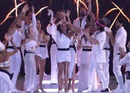 """Gilberto dançando Britney, """"Bandida"""" na playlist e mais; tudo o que rolou na primeira festa do BBB21"""