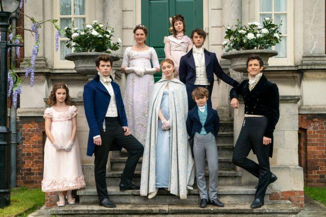 Temporada de estreia contabilizou 80 milhões de espectadores (Liam Daniel / Netflix / Divulgação)