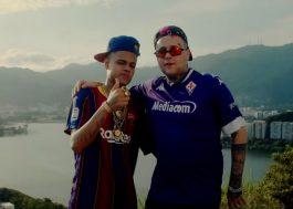 """Já viu? Long Beatz e MC Cabelinho trazem mensagem de esperança no clipe de """"Minha Favela"""""""
