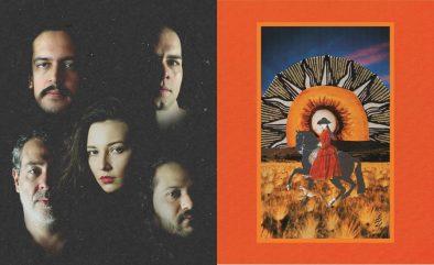 """O quarto álbum da carreira, """"Interior"""", chegou ao streaming em outubro de 2020. (Fotos: Divulgação)"""
