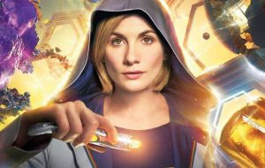 "Rumor: Jodie Whittaker deve deixar ""Doctor Who"" após a 13ª temporada"