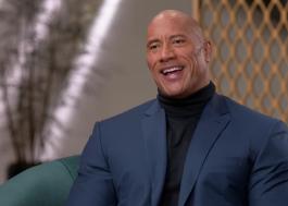 """Série com Dwayne Johnson, """"Young Rock"""", ganha novo trailer e confirma mais atores"""