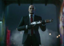 """""""Hitman 3"""" ganha trailer de lançamento e mostra cenários grandiosos"""