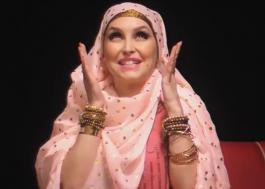 Inshalá! Carla Diaz reúne personagens clássicas em esquete divertida sobre o BBB21