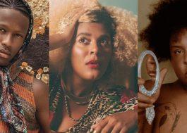 Izrra, Josyara e mais: artistas brasileiros da música pra ficar de olho em 2021