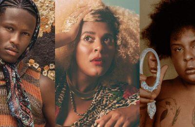 Estreantes tem destacado riqueza contida na música popular brasileira (Fotos: Divulgação)