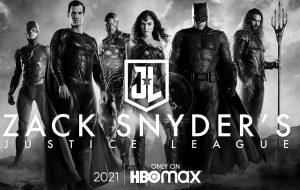 """Versão de Zack Snyder para """"Liga da Justiça"""" ganha data oficial de lançamento"""