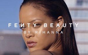 Fenty Beauty foi marca de beleza de celebridade que mais lucrou em 2020, diz site