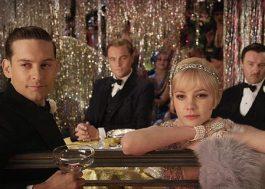 """Criador de """"Vikings"""", Michael Hirst, está desenvolvendo minissérie de """"O Grande Gatsby"""""""