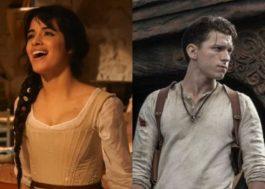 """Sony adia lançamentos de """"Cinderella"""", """"Uncharted"""" e mais"""