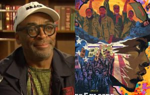 Spike Lee se torna segundo cineasta negro a vencer troféu da National Board of Review