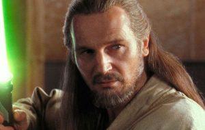 Liam Neeson diz que gostaria de participar da série sobre Obi-Wan Kenobi do Disney+